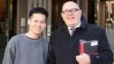 Thanh niên Việt xin được ở tù một đêm tại Anh