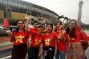 AFF Cup 2018: Việt Nam 'cầm vàng lại để vàng rơi' gây nuối tiếc