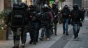Du học sinh Việt tại Strasbourg hoang mang vì xả súng