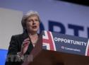Thủ tướng Anh Theresa May hủy cuộc họp nội các, kêu gọi tránh chia rẽ