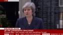 Cuộc bỏ phiếu bất tín nhiệm khiến vị thế bà Theresa May bị lâm nguy