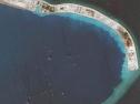 Philippines: Điều khiển tàu cá Trung Quốc ở Trường Sa không là ngư dân
