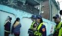 Đài Loan bắt 11 người Việt không giấy tờ, trốn trong xe vận