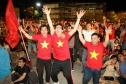 Việt Nam dồn ép Jordan: Thắng luân lưu vào tứ kết, người Việt nức lòng vì đá quá đẹp