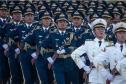 Điều chưa từng có trong lịch sử quân đội Trung Quốc
