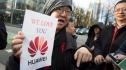 Tại sao Châu Á vẫn chưa thôi Huawei?