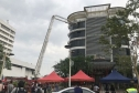Cháy quán karaoke ở Malaysia, 2 cô gái trẻ Việt Nam thiệt mạng