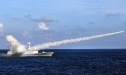 Trung Quốc lẳng lặng tập trận một tháng trên Biển Đông