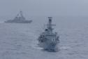 Châu Âu tăng cường hoạt động ngăn Trung Quốc