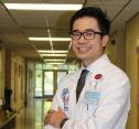 Cú sốc ngày đầu đặt chân đến Mỹ thay đổi cuộc đời chàng bác sĩ Việt