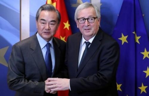 Châu Âu thức tỉnh trước những tham vọng bành trướng của Trung Quốc
