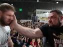 """Dở khóc dở cười với cuộc thi """"bạt tai"""" ở Nga"""
