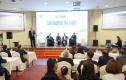 Con đường tri thức - Định hướng tương lai cho học sinh Việt tại Séc