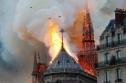Nỗi đau cháy nhà thờ Đức Bà Paris và sự cảnh tỉnh đối với chúng ta.