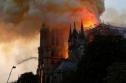 Vụ cháy tại nhà thờ Đức bà Paris