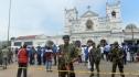 Sri Lanka: 137 người thiệt mạng trong các vụ nổ nhà thờ và khách sạn