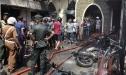 Tình hình người Việt trong loạt vụ nổ bom kinh hoàng ở Sri Lanka