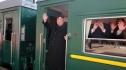 Chủ tịch Kim Jong-un sẽ lên tàu đến Nga gặp Tổng thống Putin ngày 23.4?
