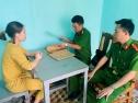 Bắt đối tượng bán phụ nữ Việt Nam sang Trung Quốc với giá 200 triệu đồng