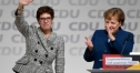 Nhiệm kỳ Thủ tướng của bà Merkel sẽ kéo dài đến bao giờ?