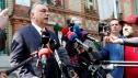Bầu cử Nghị Viện Châu Âu : Quan điểm bài châu Âu của chính quyền Hungary