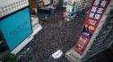 Hong Kong: Biểu tình lớn chống luật dẫn độ đang diễn ra