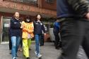 9 người Việt Nam bị bắt giữ ở đài Loan