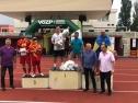 Giải bóng đá Thượng viện Séc 2019: Việt Nam vô địch