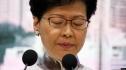 Trung Quốc vẫn 'mạnh mẽ hậu thuẫn' lãnh đạo Hong Kong