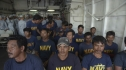 Ngoại trưởng Philippines cảm tạ VN cứu ngư dân bị tàu TQ bỏ rơi trên biển