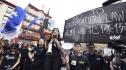 Biểu tình Hong Kong: Căng thẳng lan sang Mỹ thế nào?
