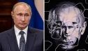 Chân dung ông Putin được bán với giá gần nửa triệu USD