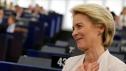 Bộ trưởng Quốc Phòng Đức đắc cử chủ tịch Ủy Ban Châu Âu
