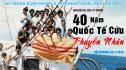Người gốc Việt kỷ niệm 40 năm ngày quốc tế giải cứu thuyền nhân