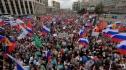 Hàng ngàn người biểu tình tại Moscow đòi bầu cử công bằng