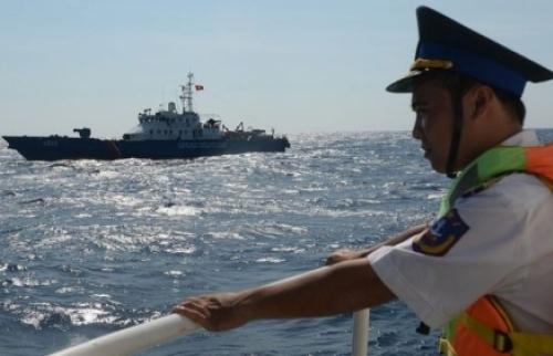 Mỹ đòi TQ 'dừng thái độ bắt nạt' nước khác ở Biển Đông