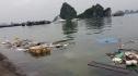 Vịnh Hạ Long phải hứng chịu 7 tấn rác thải mỗi ngày