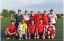 Đội bóng đá FC Sapa Praha, nơi hội tụ và lan tỏa niềm tin chiến thắng