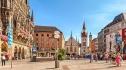 Khám phá vẻ đẹp văn hóa của thành phố Munich, Đức