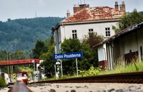 Ban tổ chức cộng đồng thành phố Dolní Poustevna mời gặp mặt