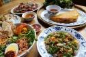 Cô gái Việt chủ nhà hàng ở Mỹ thẳng thừng nếu khách 'không thích nước mắm'