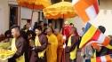 Đại Lễ Vu Lan báo hiếu Phật lịch 2563, dương lịch 2019 tại chùa Thiên Phucsm Ba Lan.