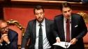 Khủng hoảng chính trị : Thủ tướng Ý từ chức