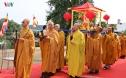Động thổ Trung tâm văn hóa Phật giáo lớn nhất của người Việt tại Séc