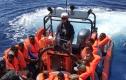 Vấn đề người di cư: Italy cho phép tàu chở người di cư cập cảng