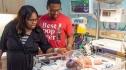 Sự trùng hợp cực kỳ hiếm ở bé gái sinh vào ngày 911