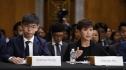 Người Việt ở Mỹ ngưỡng mộ các nhà hoạt động Hong Kong