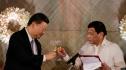 Vì sao ông Duterte quyết thoát Mỹ để thân Trung?