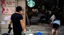 Biểu tình Hong Kong: Lý do khiến Starbucks bị tấn công