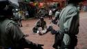 Hồng Kông : Biểu tình tại 18 quận, xô xát lại xảy ra với cảnh sát